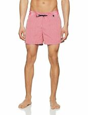 Hom Regatta Beach Boxer Short Homme Rot (red 4063) X-large
