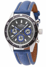 Fortis 800.20.85 L.05 Men's Marinemaster Vintage Automatic Chronograph Watch