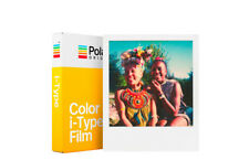 Película Instantánea Color Polaroid Originals Color Tipo (una x Step 2)