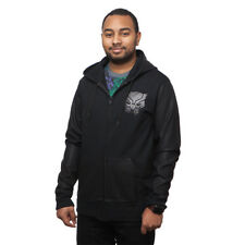 Black Panther Hooded Sweatshirt Marvel Official Movie Hoodie Men's M