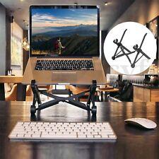 Nexstand K2 Adjustable Folding Laptop Notebook Table Desk Stand Mounts Holder