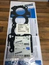 Ford Fiesta IV V Mk4 Mk5 1.6 I Zetec S Multilayered Steel MLS Reinz Head Gasket