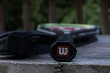 Squash Racquet Wilson HyperHammer roller hyper carbon Overdrive Indoor Sports
