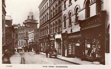 Vicar Street Kidderminster Shop unused RP old pc WHS Kingsway
