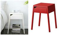 Ikea SELJE Bedside End Table,side table,2 colours,coffee table,New