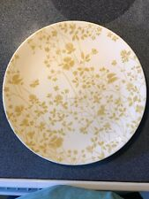 "Golden Meadow by Sheffield China 10/""  Dinner Plate  Excellent Condition++++"