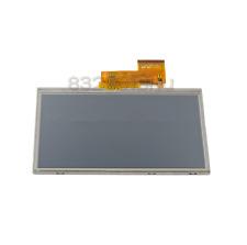 5'' inch Garmin Nuvi 2597 LMT 2597 LCD display +touch screen digitizer free ship
