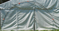 British Army Camouflage Netting Support Poles Fibreglass Pole Camo Net DOME Sets