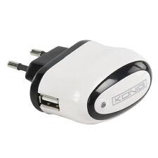 Chargeur secteur USB pour IPOD MP3 / MP4