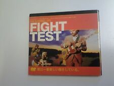 The Flaming Lips Fight Test DVD Single incls Radiohead Knives Out cover