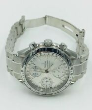 Omega Speedmaster Automatic 36mm Day-Date Watch Y28