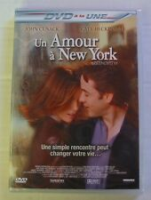 DVD UN AMOUR A NEW YORK - John CUSACK / Kate BECKINSALE - NEUF
