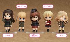 Nendoroid Petite: GIRLS und PANZER - Other High Schools Ver (1 Random Blind Box)