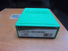 Brand New RCBS 7 mm Rem Mag Reloading Hand Loading Reloader Free Shipping 13601