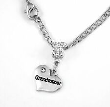 Grandfather necklace Grandfather Gift Grandfather  Present Grandpa Jewelry