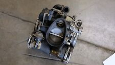 Porsche 911 964 Carrera Throttle Body Assembly