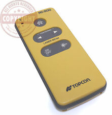 Topcon Rc-200 Pipe Laser Remote Control For Tp-L3,Tp-L4,Tp-L5,Rc200