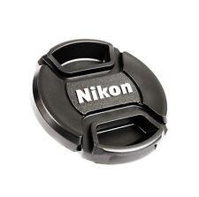 Objektivdeckel 77 mm für Nikon Objektive Schutzdeckel