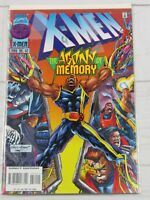 X-Men #52 May 1996, Marvel Comics