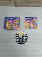 Mr Driller for Sega Dreamcast - Complete / VGC