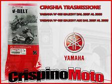 CINGHIA YAMAHA MAJESTY  400 400 ABS  NUOVO ORIGINALE 5RU176410000