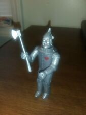 Wizard of Oz 50th anniversary Tinman figure Mgm Turner 1988 ship free land of oz