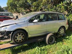 PEUGEOT 307 -2004 model- WRECKING!!! - ALL PARTS TO GO