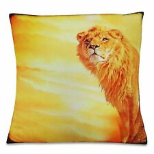 Animal Print Pillow Cases