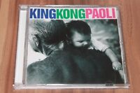 Paoli – King Kong (1994) (CD) (WEA – 4509-95955-2)