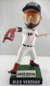 Alex Verdugo Boston Red Sox SGA Bobblehead 09/08/2021 Bobble head NIB