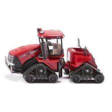 Tracteurs agricoles miniatures en plastique pour Case IH