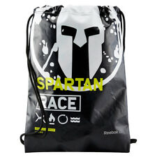 Reebok Spartan Race Gymsack N Sz Black Bags