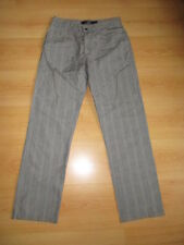 Pantalon Serge Blanco Gris Taille 38 à - 66%