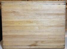 """John Boos R02 18"""" x 24"""" Boos Block Maple Cutting Board"""
