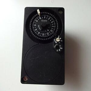 Control Valve Control Heater Heat Control Timeswitch For Cu 45.1