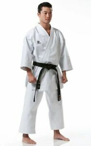 TOKAIDO - Kata Master Canvas Karate Gi/Uniform - WKF Approved