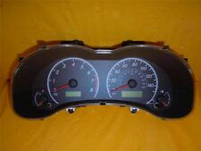 2010 Corolla Speedometer Instrument Cluster Dash Panel Gauges 39,806