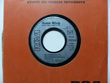 RONNIE MILSAP She loves my car / One more try for love DB 61468 PROMO