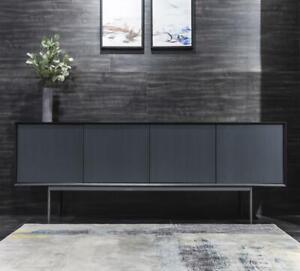 Sideboard Rtv Chest Cabinet Art Nouveau Designer Furniture