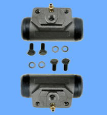 Set 2 REAR Drum Brake Wheel Cylinders For OEM# 5473036 Chrysler DODGE Plymouth