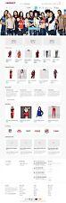 Multi-vendor E-Commerce Website - Online Marketplace