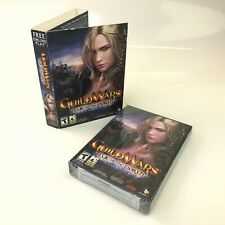 Guild Wars Eye Of The North Windows PC DVD-ROM Video Game Expansion Pack new