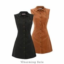 Casual Dresses A-Line with Pockets