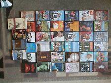 34 DVD`s / schöne Musikfilme