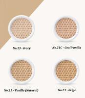 [IOPE] 2017 ALL NEW IOPE AIR CUSHION Matte Longwear Refill 15g - Korea Cosmetic