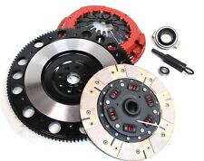CF STAGE 5 CLUTCH KIT+FLYWHEEL SUBARU IMPREZA WRX LEGACY 5 SPEED TURBO 2.5L