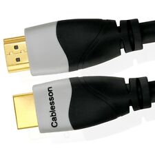 Ivuna Advanced High Speed 15m HDMI Cable w/Ethernet UHD -LED-ARC-3D-1080p v2.0