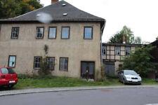 Vrijstand woonhuis in Duitsland (Thüringen) renoveringsproject
