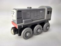 Thomas and Friends Wooden Railway - DENNIS - GUC