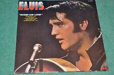 Vinyle 33 Tours - Elvis Presley ❤️ Rockin' and Lovin' - Label CL42422 - LP Rpm
